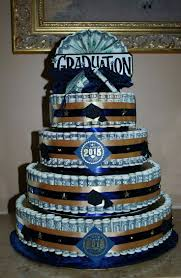 boy high school graduation gifts money cake i made for chris high school graduation gift ideas