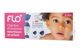 chambre inhalation b flo chambre d inhalation universelle nourrisson et enfant chambre