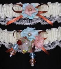 Garters For Wedding Colorful U0026 Classy Garter Collection Multi Color Garter Set On