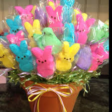 Easter Table Decorations With Peeps 317 best easter ideas images on pinterest easter ideas recipes