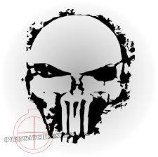 punisher skull spray paint edition overwatch designs