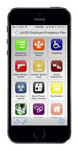 emergency services emergency apps