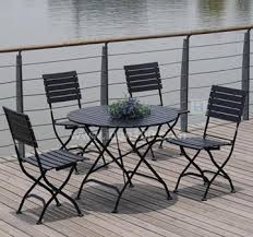 Garden Patio Steel Iron Furniture Set Iron Furniture Icancom - Outdoor iron furniture