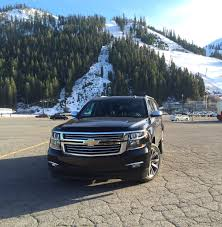 chevy suburban 2015 gmc yukon denali chevy suburban first drive and look video