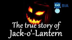 the real story of jack o lantern youtube