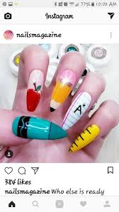 208 best crazy nails images on pinterest crazy nails fantasy