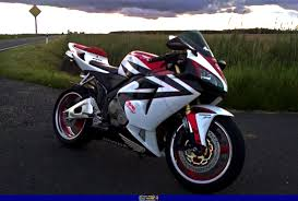honda rr 600 sportbike rider picture website