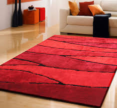 Large Red Area Rug Area Rugs Marvellous Red Shag Rug Red Shag Rug Large Shag Rug In