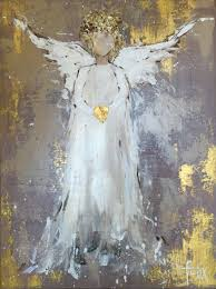 Angel Wings Home Decor by Anita Felix Paintings Buscar Con Google Angeles Pinterest