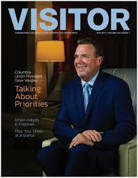 columbia union visitor may 2017 by columbia union conference issuu