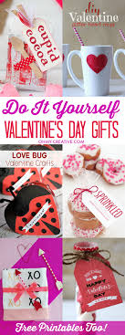 creative s day gifts do it yourself s day gifts oh my creative