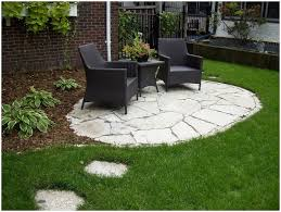 Concrete Backyard Ideas by Stunning Patio And Deck Ideas About Small Decks On Pictures With