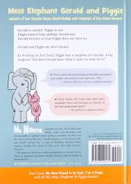 waiting is not easy an elephant and piggie book mo willems