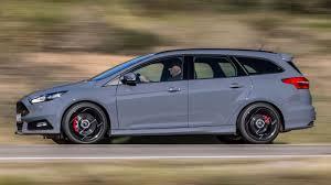 ford focus diesel focus st diesel estate 2016 review two minute road test