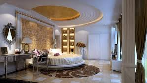 bedroom beautiful round bed ideas that will spruce up your