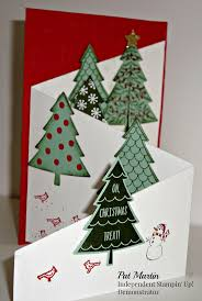 Diy Christmas Tree Pinterest 1883 Best Cards Christmas Images On Pinterest Holiday Cards