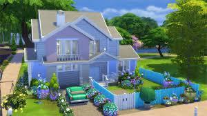 the sims 4 backyard stuff gallery spotlight houses sims community