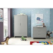 kinderzimmer in grau babyzimmer kinderzimmer aus der serie jany mit 2 türigem