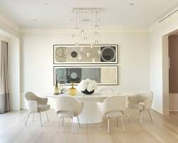 Download Modern White Dining Rooms Gencongresscom - Modern dining rooms