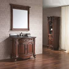 dark brown bathroom vanity dark brown glaze teak wood bath vanity