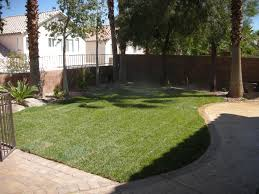 Backyard Landscaping Las Vegas Landscaping In Las Vegas Showcase Land Care