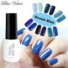 nail polish ocean blue promotion shop for promotional nail polish