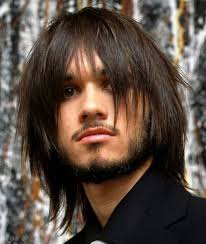 men feathered hair great concept 2014 long hairstyles for men fashion lovers