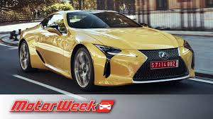lexus lc 500 turbo first look 2018 lexus lc500 u0026 lc500h youtube