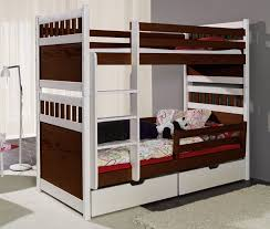 Bunk Beds With Wardrobe Wooden Bunk Beds In Uk Custom Designs And Quality Assured