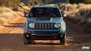 jeep renegade trailhawk lifted renegade