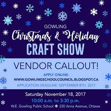 w e gowling council vendor callout gowling christmas