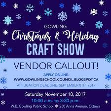 w e gowling council vendor callout gowling christmas