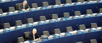 parlement europ n si e à l ombre des absentéistes du parlement européen le point