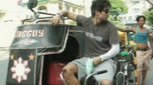 pedicab philippines foreigners driving pedicabs in the philippines ep 2 youtube