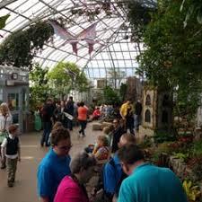 Botanical Garden Cincinnati Butterfly Show At Krohn Conservatory 64 Photos 30 Reviews