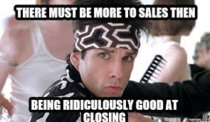 Meme Sles - 22 sales memes that get it right thinkadvisor