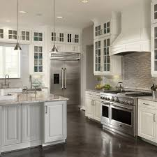 custom kitchen cabinets near me american woodmark custom kitchen cabinets shown in classic