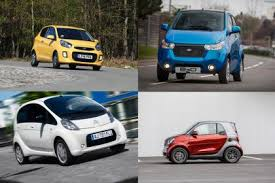 smallest cars on sale in the uk 2016 auto express
