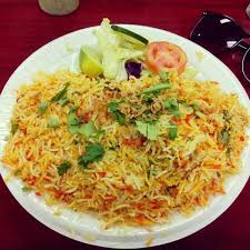 cuisine pakistanaise lunch pakistan punjab briyani simple culture