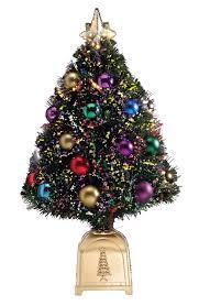 walterdrake fiber opticristmas tree by