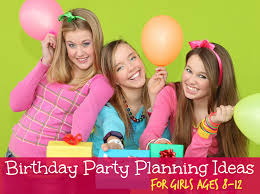 party ideas for birthday party ideas for age s birthday party ideas