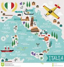 Map Of Rome Italy by Map Of Rome Italy Landmarks You Can See A Map Of Many Places On