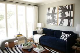 how to create a focal wall emily henderson