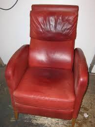 teindre un canapé en cuir teinture canapé cuir blanc information conception de chaise