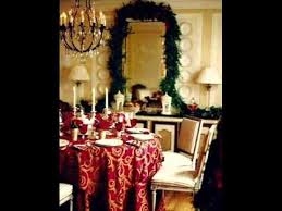 christmas decorating ideas for kitchen and dining room youtube