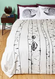tree cheers duvet cover in full queen all abode pinterest