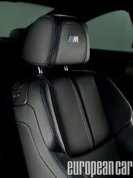 bmw m3 seats bmw m3 m5 m performance editions web exclusive photo image