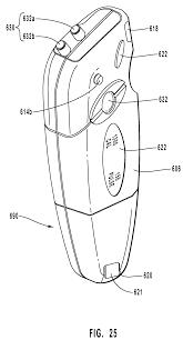 براءة الاختراع us8784270 portable physical activity sensing