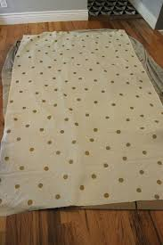 plastic thanksgiving tablecloths diy polka dot tablecloth for thanksgiving dinner