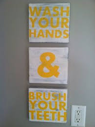 Yellow Bathroom Accessories by Grey And Yellow Bathroom Accessories Yahoo Search Results